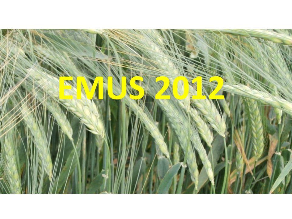 EMUS 2012