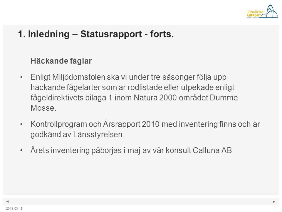 ◄ ► Samråd Jönköpings flygplats2011-02-04 4.