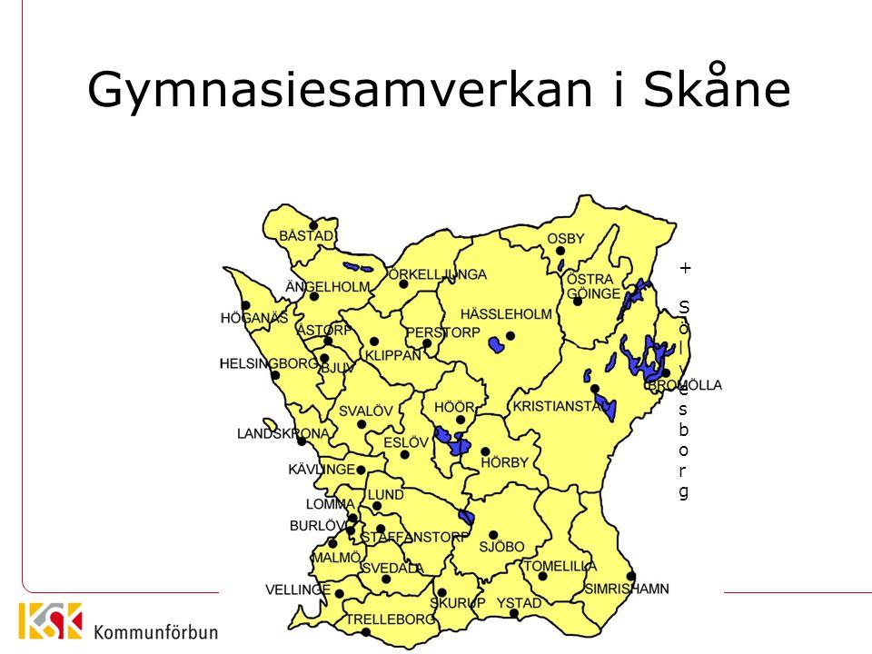 Samverkansavtal SSNV •Gemensamma utvecklingsområden Följande arbetsgrupper.