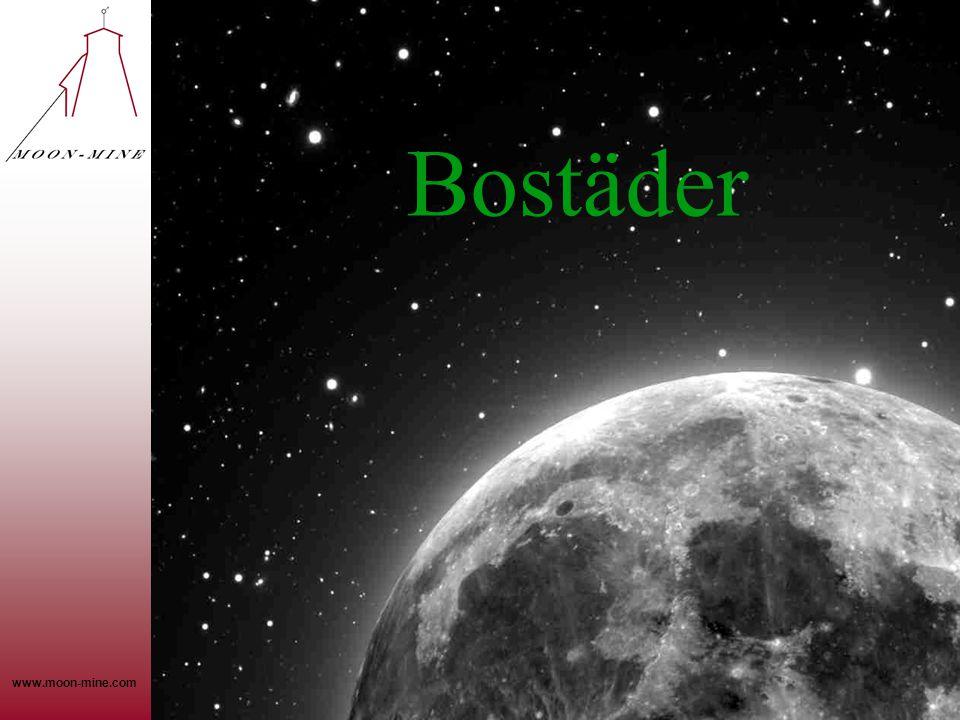 www.moon-mine.com Bostäder