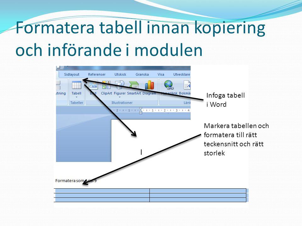 Testsida eller lekstuga  Varje webmaster bör ha en sida att testa sina idéer på  Gör en ny och döp den till testsida eller lekstuga  Använd den för att t.ex.