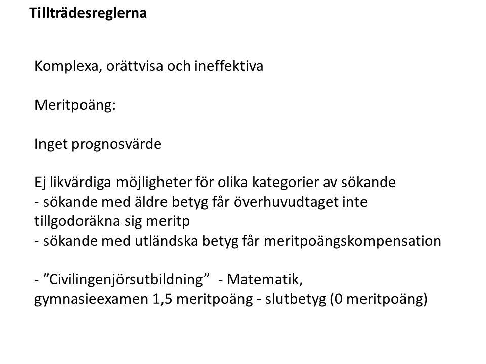 Sv Malmö högskola Reell kompetens Om du inte har formella meriter som styrker grundläggande eller särskild behörighet kan du ansöka om bedömning av din reella kompetens.