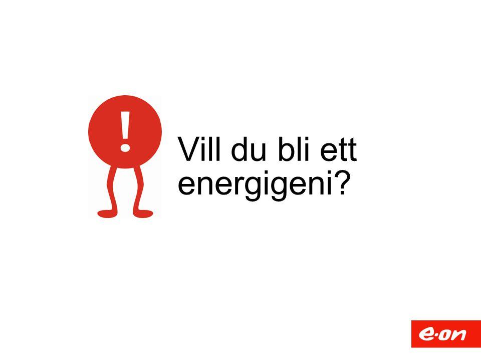 Vill du bli ett energigeni?