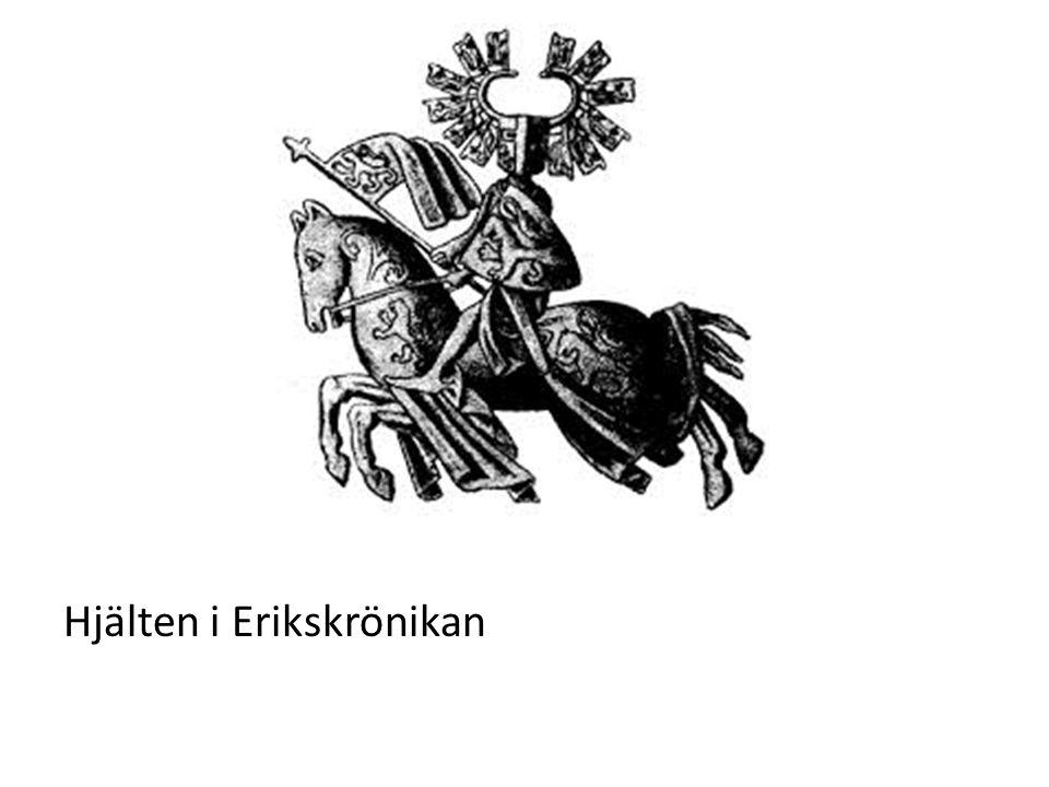 Hjälten i Erikskrönikan