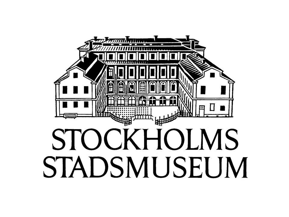Klassificering av bebyggelse i Hässelby Gård Magnus Rönn, Stockholms stadsmuseum