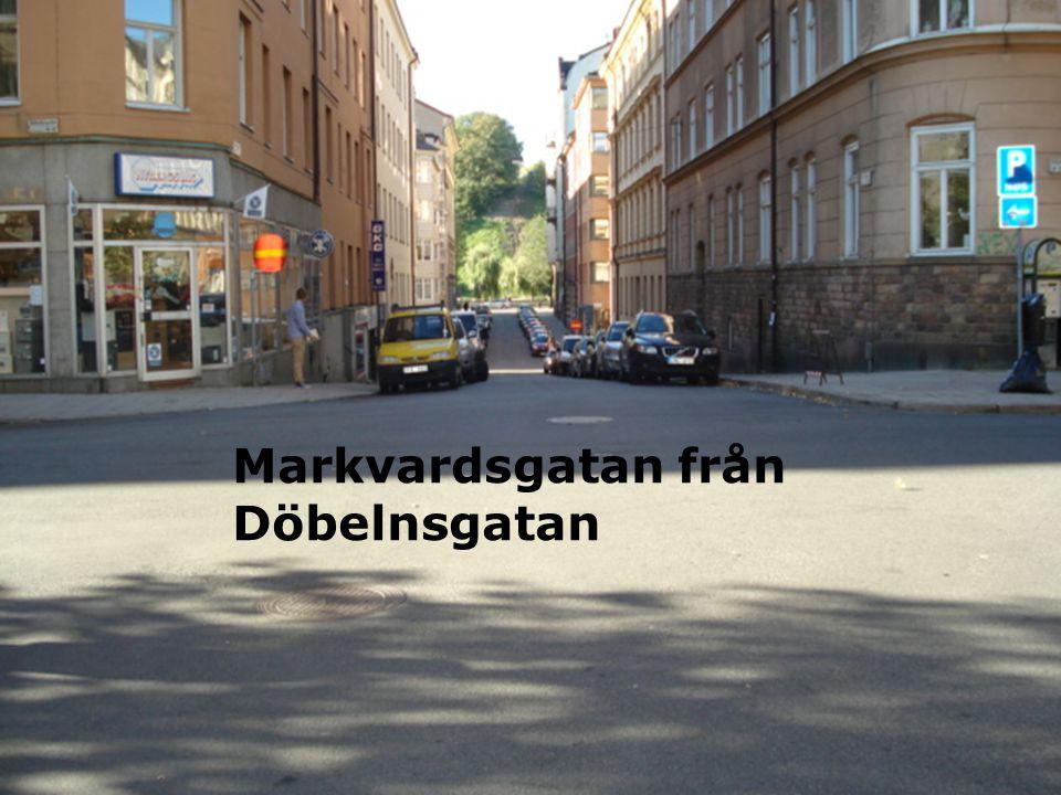Markvardsgatan från Döbelnsgatan 2010 Markvardsgatan från Döbelnsgatan