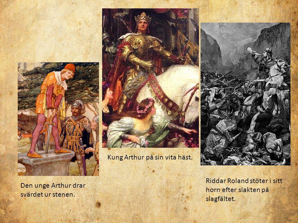 Medeltiden o Under medeltiden så spreds kristendomen över Europa, så mycket av det som skrevs var religiösa texter.