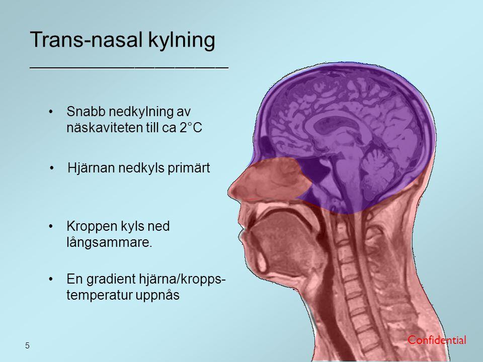 Studiestart maj Information om studien kommer fortlöpande att läggas upp på Stockholms prehospitala centrums hemsida http://www.webbhotell.sll.se/prehospitala/Forskning/PRINCESS/ PRINCESS Prehospital Resuscitation Intra Nasal Cooling Effectiveness Survival Study ____________________________________________________________________