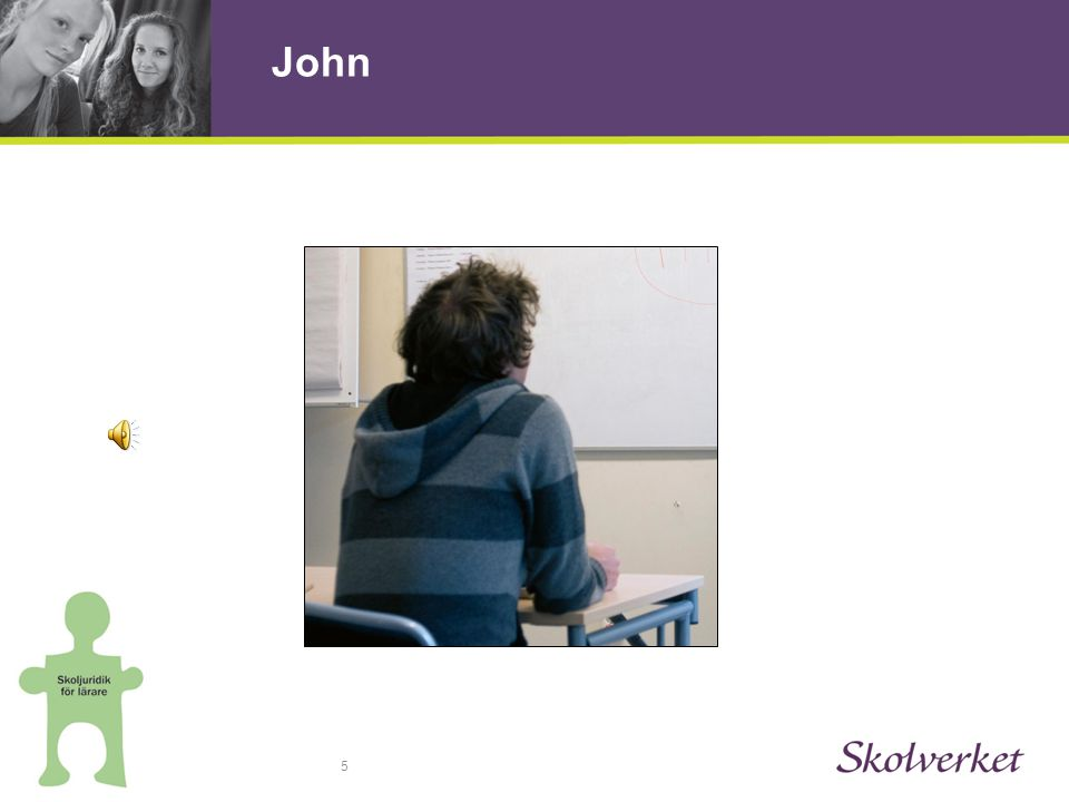 5 John