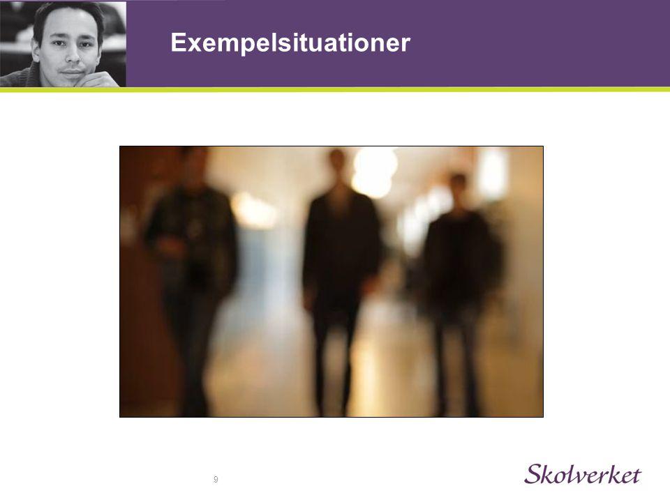10 Skolans styrdokument Skollag Förordningar Föreskrifter Allmänna råd Läroplan Examensmål Ämnesplan