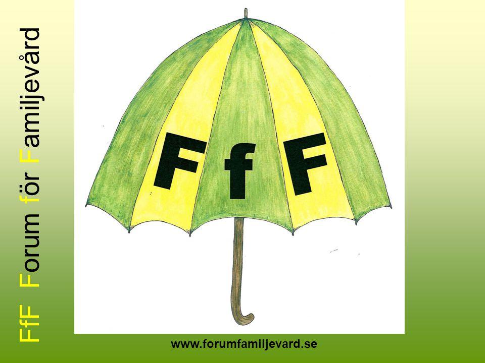 FfF Forum för Familjevård www.forumfamiljevard.se