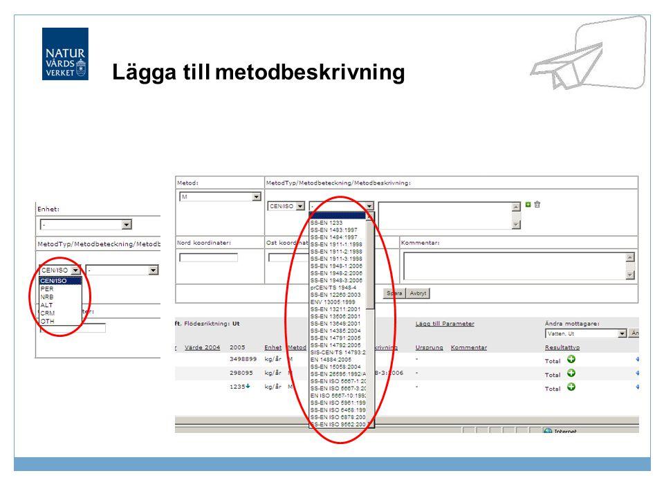 2014-06-24Naturvårdsverket | Swedish Environmental Protection Agency22 Täktrapportering