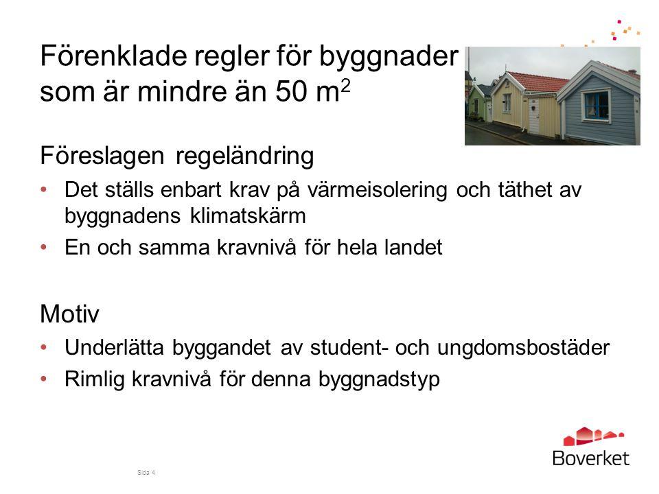 Energiprestandadirektivet, EPBD •Nära-nollenergibyggnader •Svensk tillämpning av NNE-begreppet •Systemgränser för NNE-byggnader • Vad ska finnas i BBR och vad behöver regleras ngn annan stans.