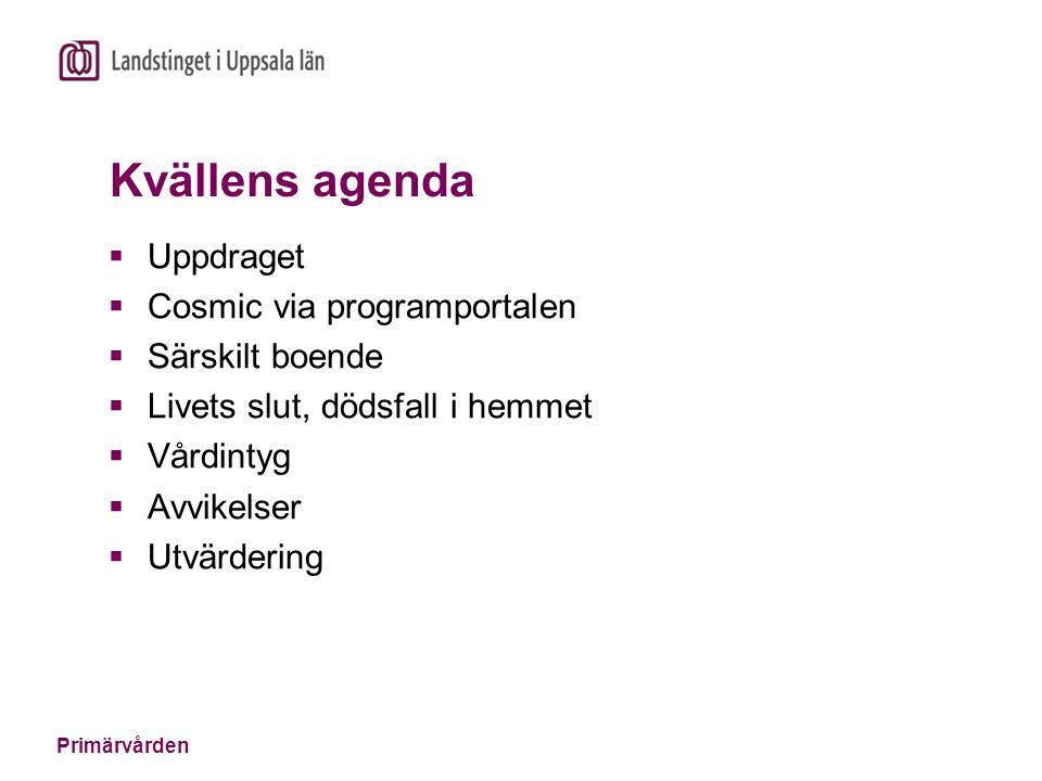 Primärvården www.lul.se/beredskapsjouren  VIKTIGT.