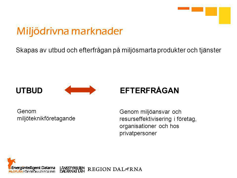•Smart growth •Sustainable growth •Growth for all Smart tillväxt (Specialisering/styrkeområden) Krav på strategi för innovation: •Analys av regionala förutsättningar •Regional ledning (governance).