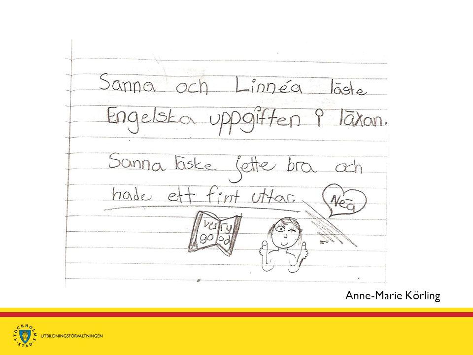 Anne-Marie Körling