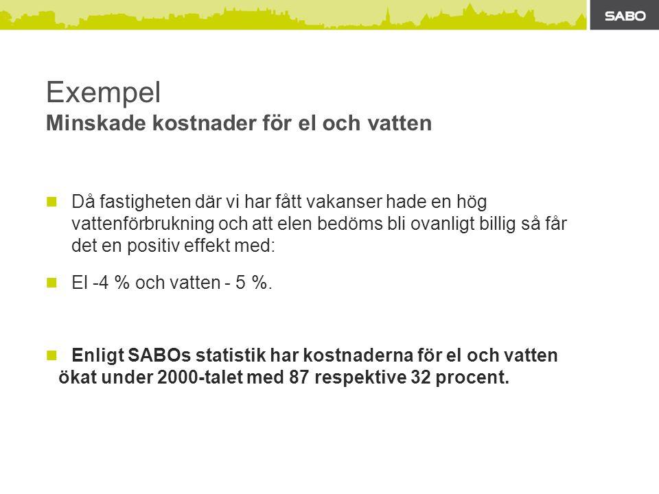 Exempel Kalkylunderlag  XXX – företaget yrkar i år en höjning som ska gälla från den 1 januari år 2013.