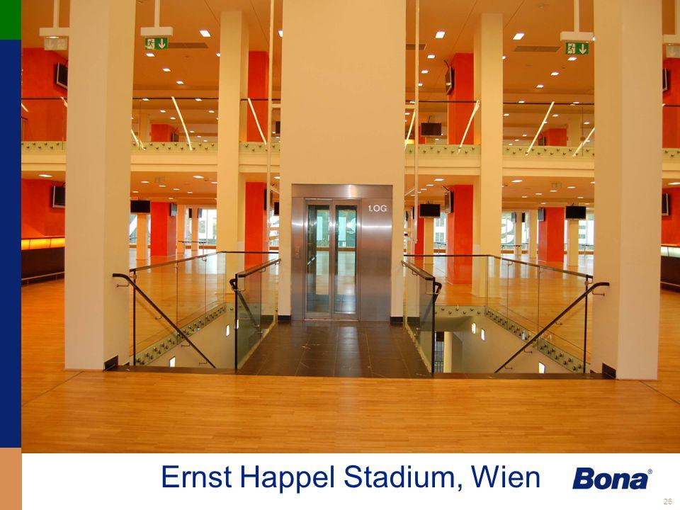 26 Ernst Happel Stadium, Wien