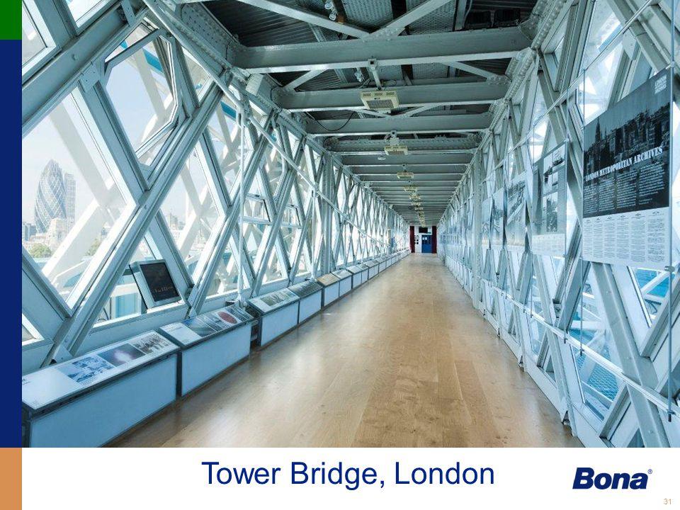31 Tower Bridge, London