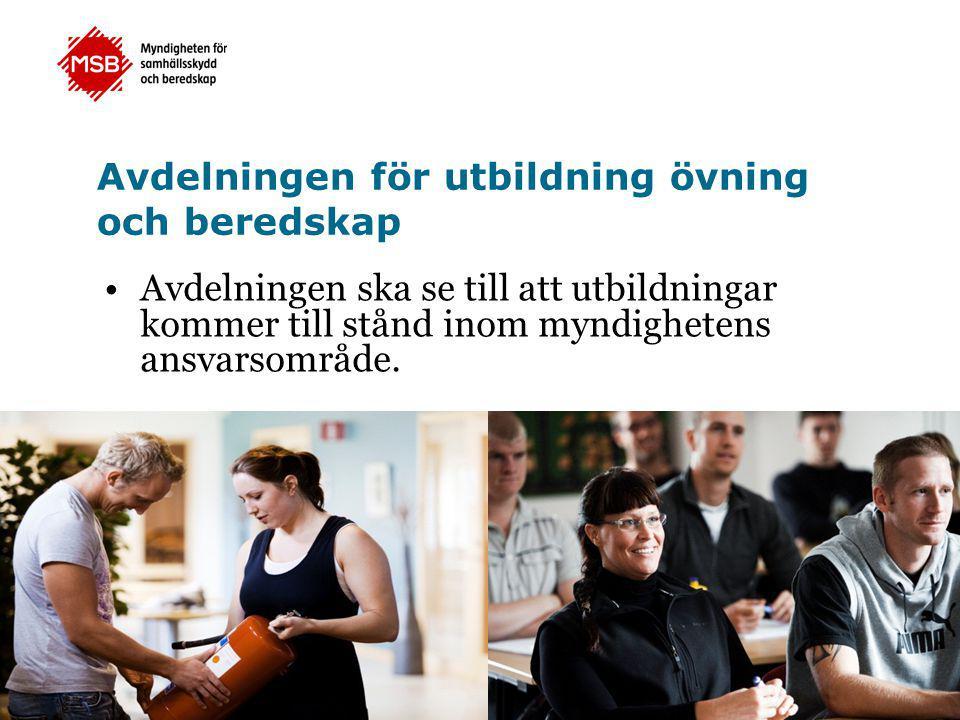 Kursplanering RäddningsinsatsRäddn.ledare ARädn led B Hösten 2013 Sandö 2 1 (reg.