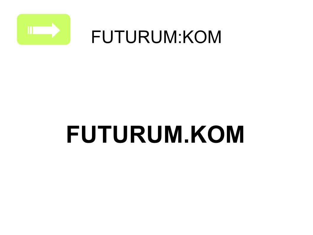 FUTURUM:KOM FUTURUM.KOM