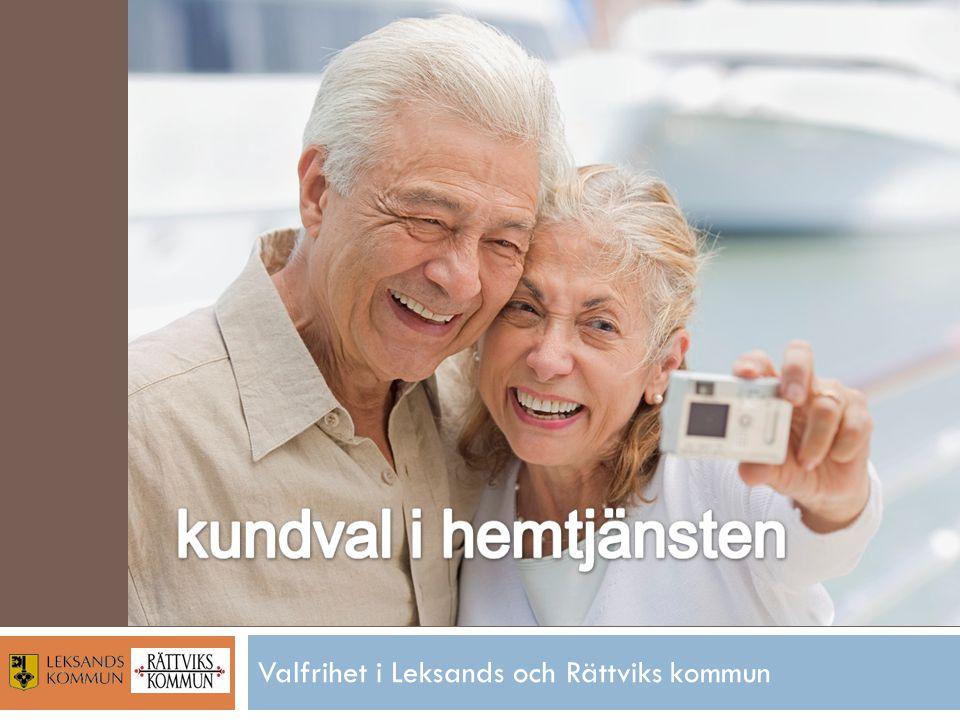 Leksands och Rättviks kommun har tagit ett gemensamt beslut om utredning av införandet av valfrihetssystem inom hemtjänsten.