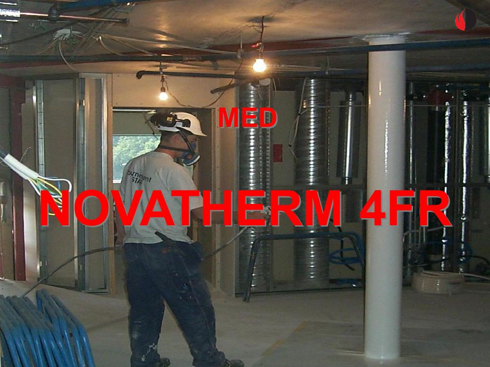 MED NOVATHERM 4FR
