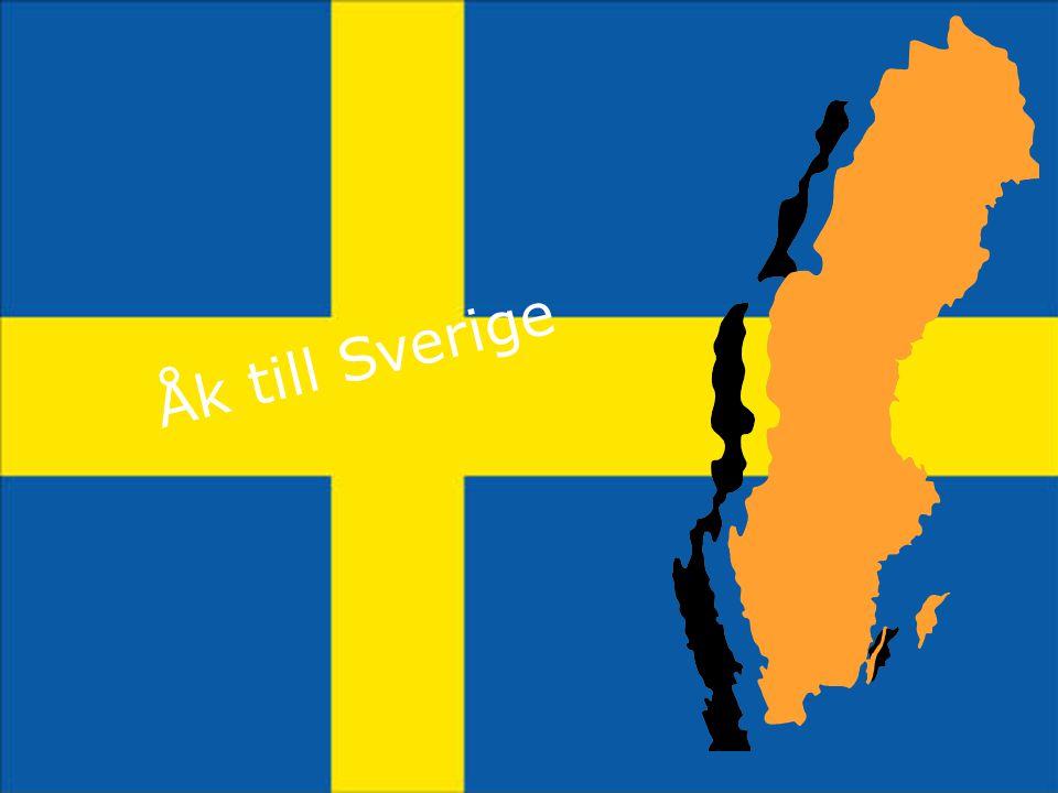 Åk till Sverige