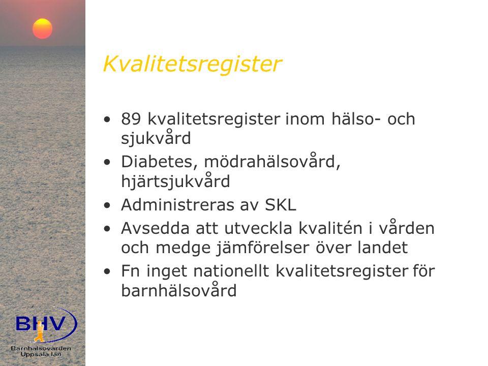 Resultat –Varken inkomst eller födelseland påverkade initiering av amning –Inkomst determinant för amning vid 6 månader –Födelseland påverkade amning vid 12 månader Bildkälla: www.alltombarn.se/bebis/1.13439/handlar-amnin...