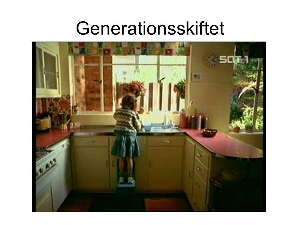 Generationsskiftet