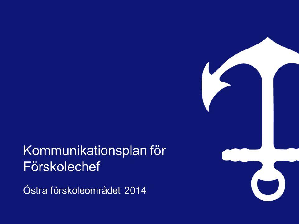 norrtalje.se KOMMUNIKATIONSVÄGAR •Verksamhetsbesök •Apt •Föräldramöten •Medarbetarsamtal/lönesamtal •Mail/telefon kontakt.