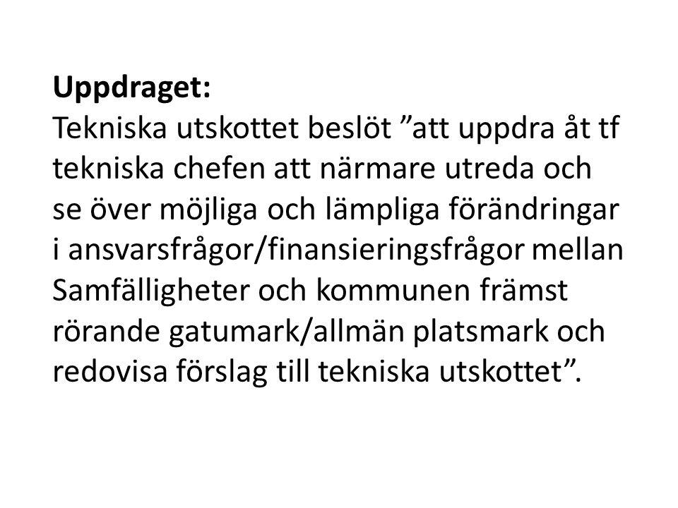 • De 100-150 000:- i bidrag som Höganäs Kommun hittills tvingats betala till Arilds Vägförening står dem nu fritt att disponera på högprioriterade orter i kommunen som Viken, Lerberget, Jonstorp och Höganäs centralort.