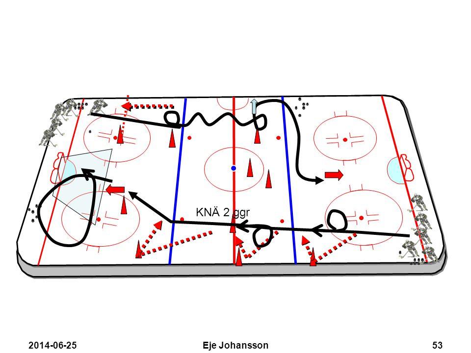 2014-06-25Eje Johansson53 KNÄ 2 ggr