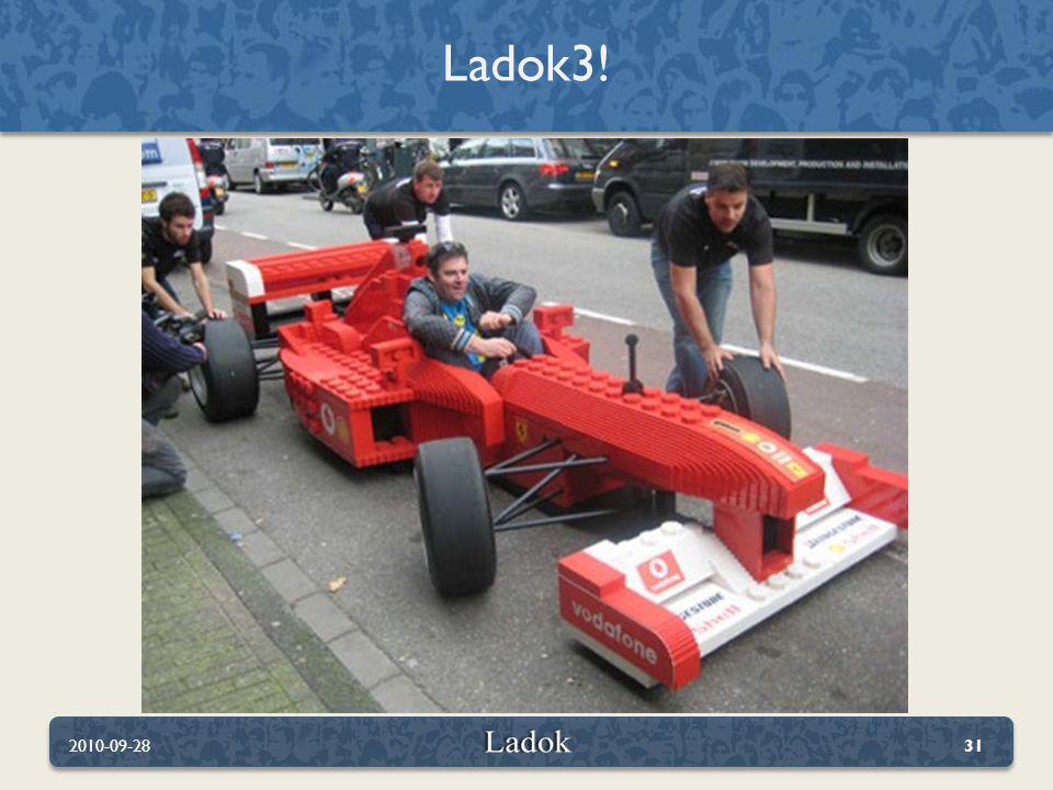 Ladok3! 2010-09-2831