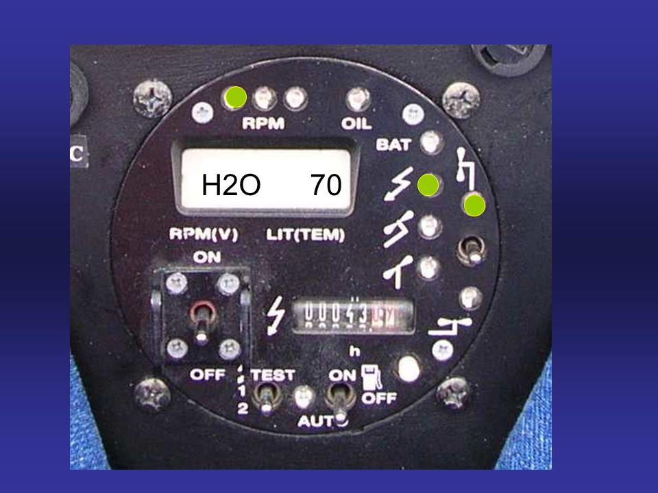 H2O70