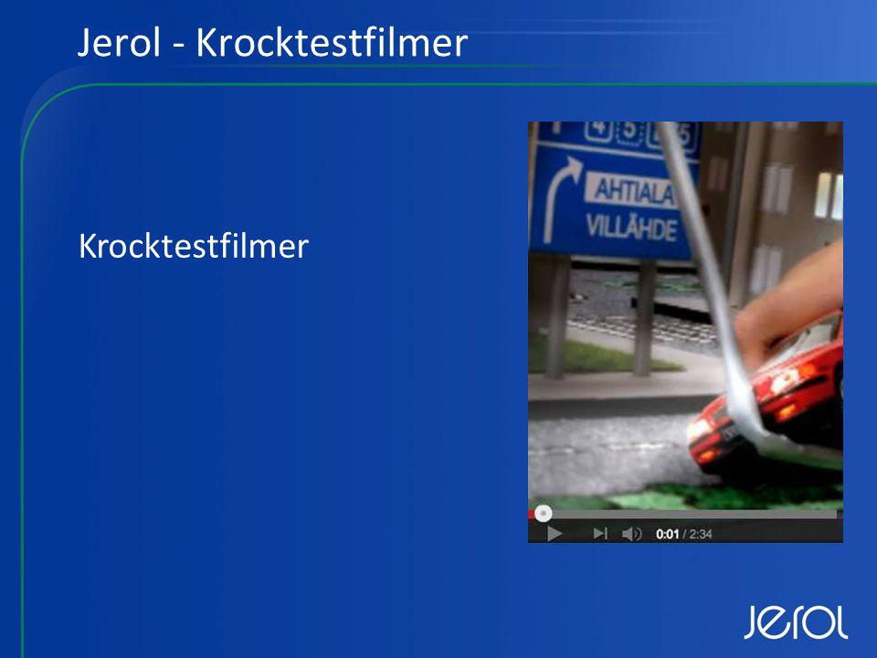 Jerol - Krocktestfilmer Krocktestfilmer