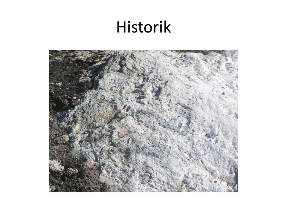 Historik