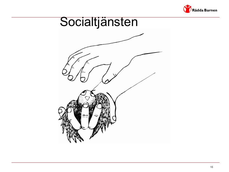 16 Socialtjänsten