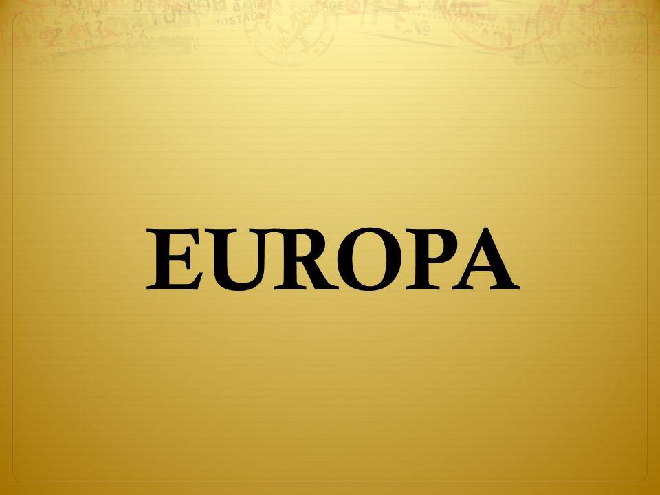 I en resa genom Europa finns det ett flertal platser som sätter sina fina delar eller goda smakupplevelser på minnet.