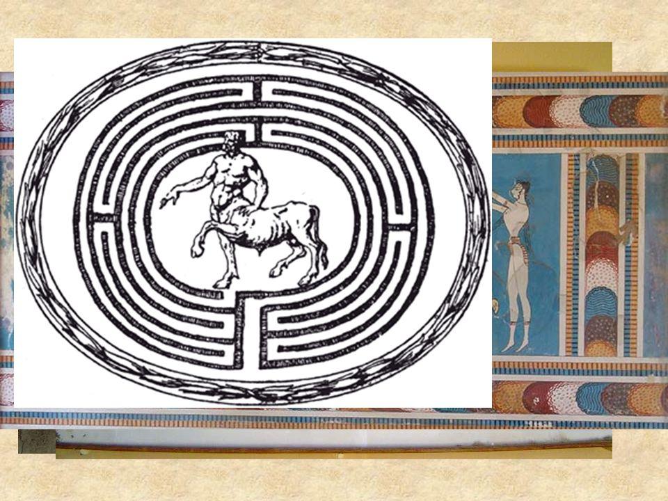 Kreta – Minoiska kulturen Det börjar på Kreta (ca 2000 f kr): Handel Exporterade brons, viner och vissa konstprodukter. Furstedöme. Bönderna hade väld