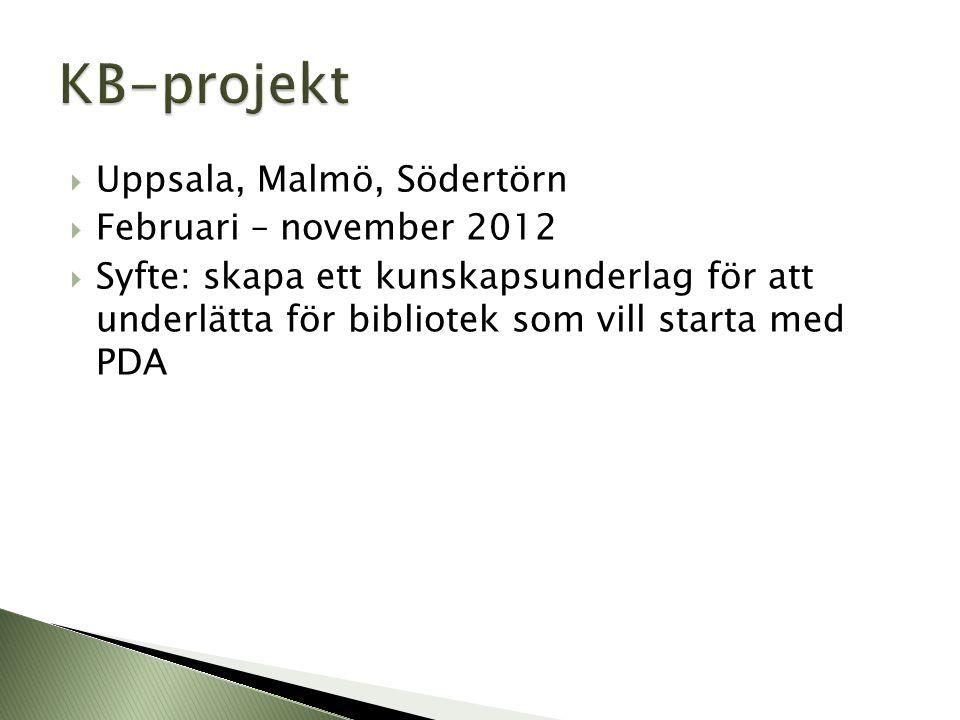  Support  Vilka är bibliotekets önskemål och krav gällande support, till exempel uppstartshjälp, responstid, språk.