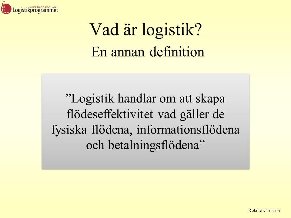Roland Carlsson DuPont, lösning