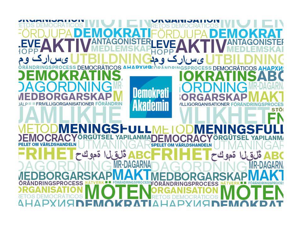 Inflytande ? Bild från SKL Medborgardialog hemsida april 2010