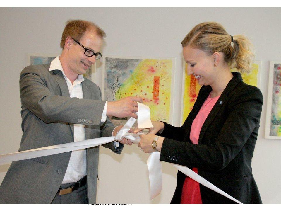 (Geneticum) – Palliativt centrum Landstinget i Uppsala län och Uppsala kommun i samverkan