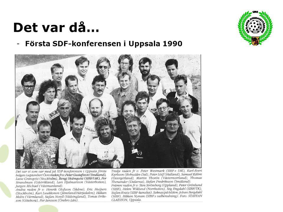 Smålands Innebandyförbund www.smibf.se Framtiden…