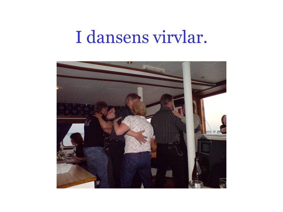 I dansens virvlar.