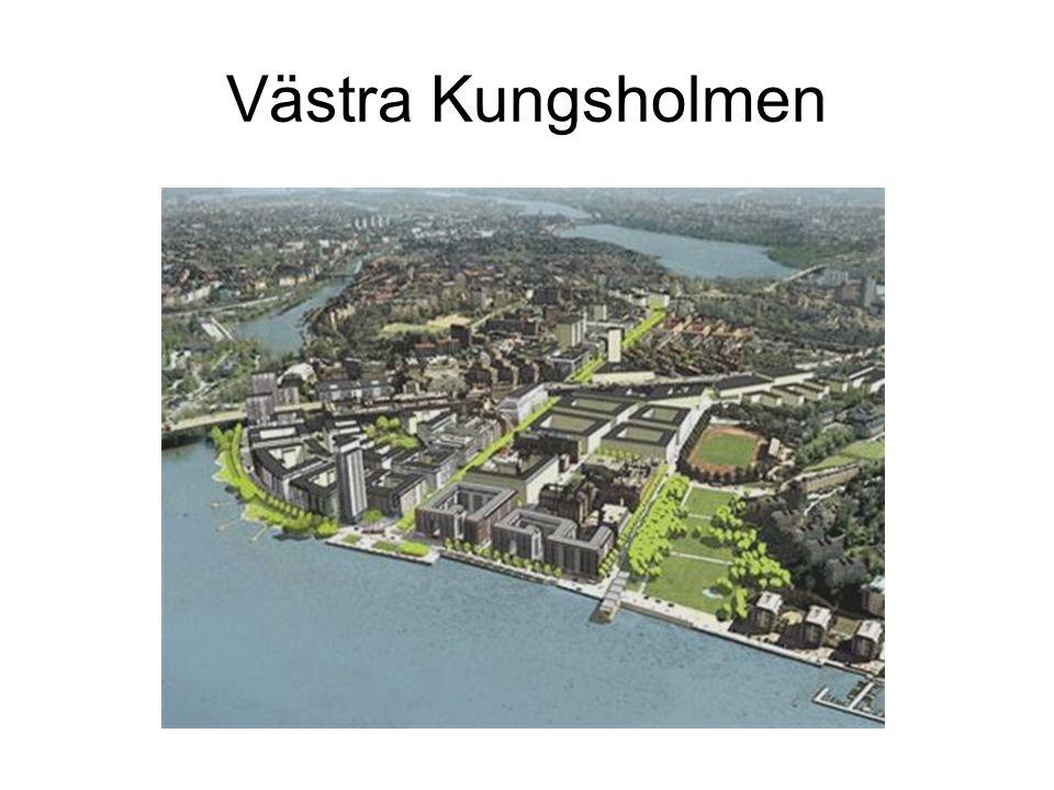 Västra Kungsholmen