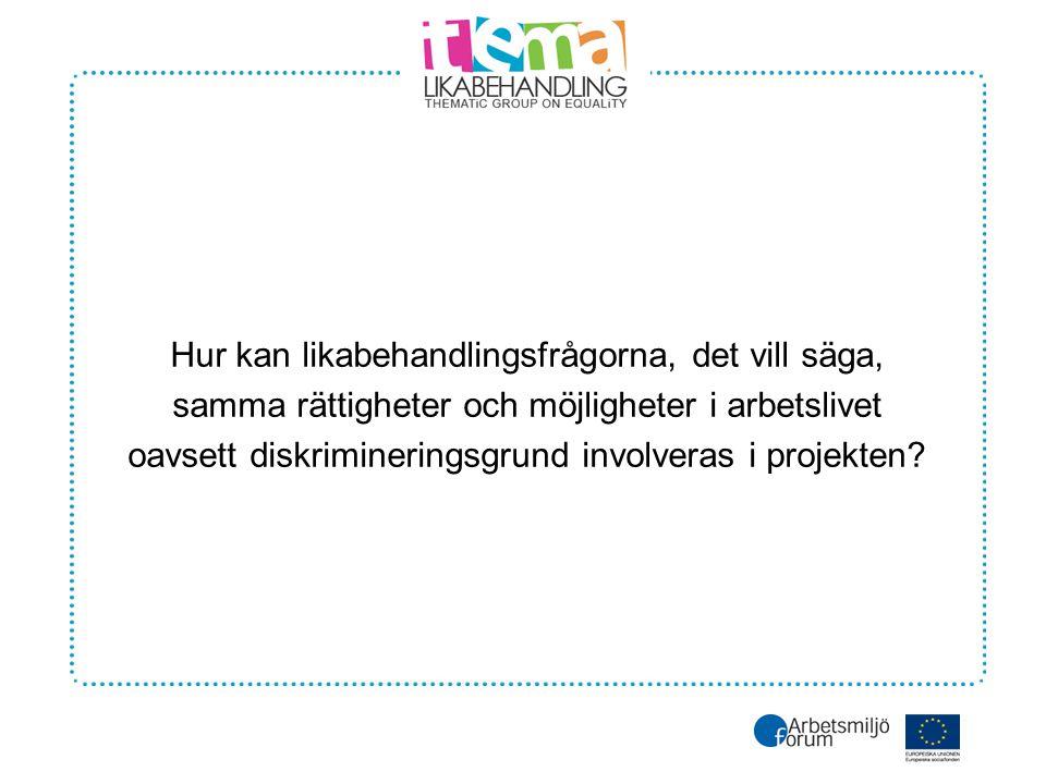 Övre Norrland och Mellersta Norrland Problem •Brist på arbetskraft med rätt kompetens •Könsobalans •Skillnad på kvinnors och mäns formella utbildningsnivå •Åldersdemografisk obalans •Låg återgång till arbetslivet efter sjukskrivning