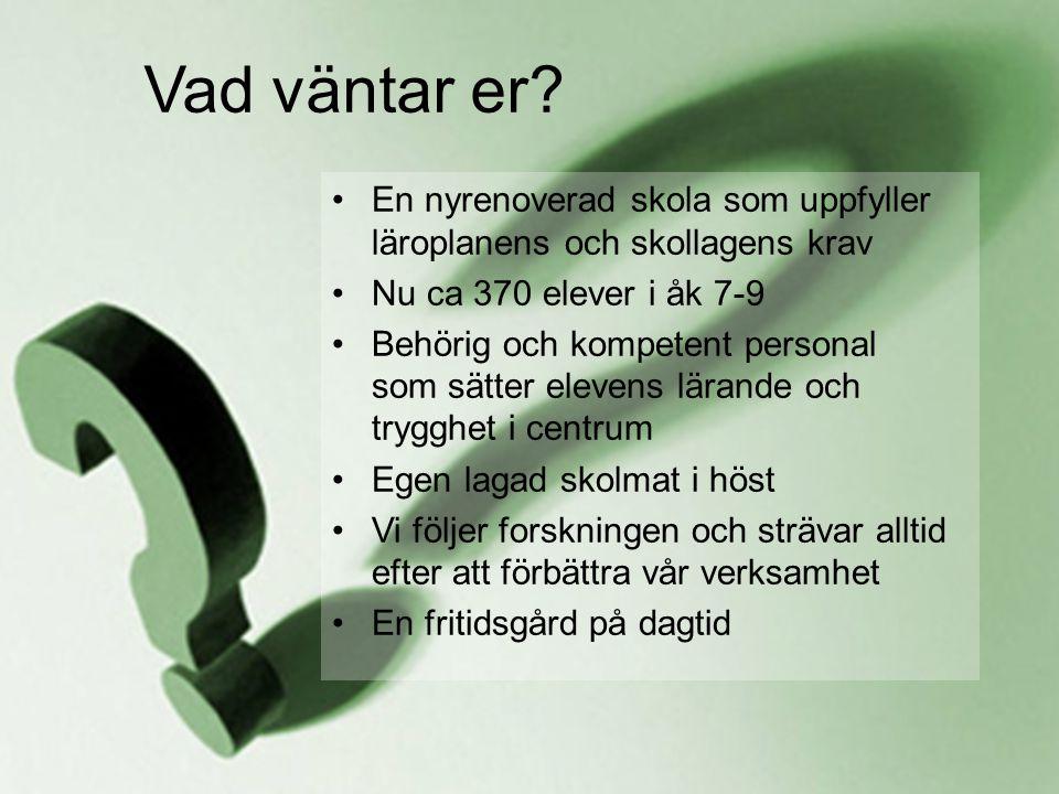 Elevinflytande Varför.•Öka elevernas ansvar och inflytande med fokus på ökad måluppfyllelse Hur.