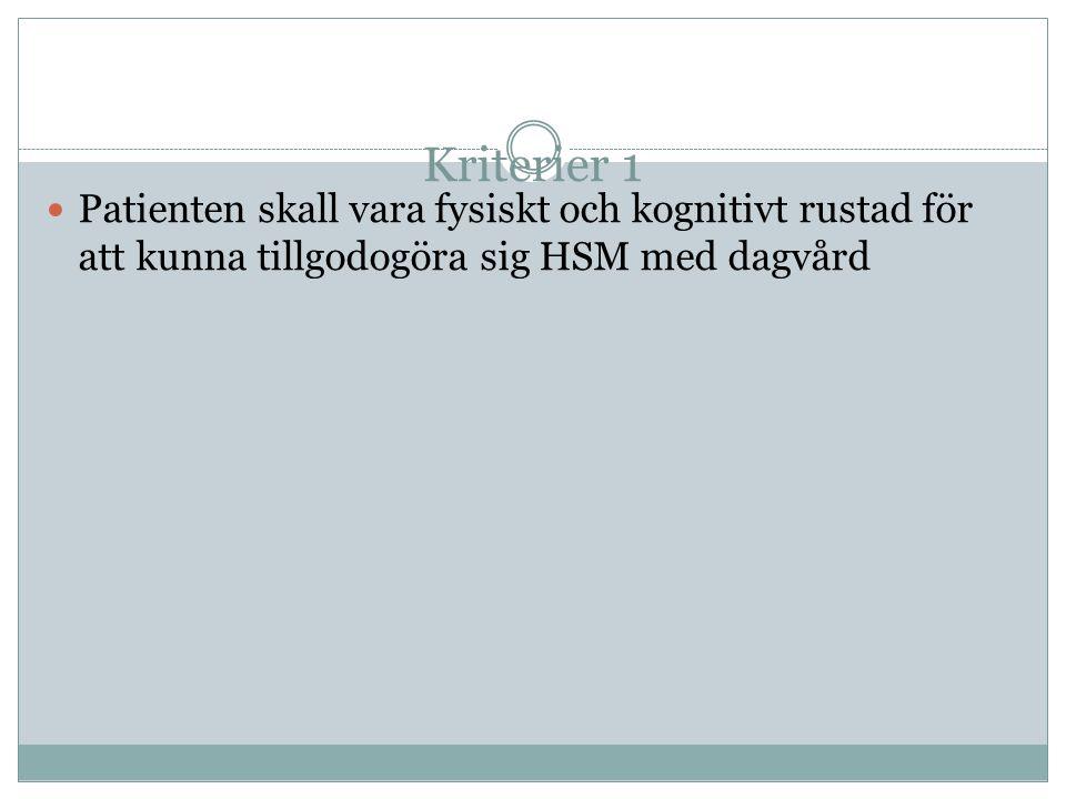 Kriterier 2  NT-pro BNP  Elst, Hb  EKG
